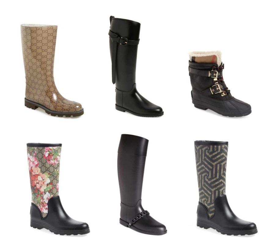 bottes pluie femme pas cher
