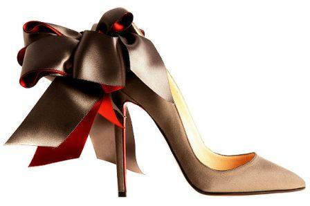 louboutin moins cher femme