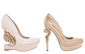 1f563cdb850f ... chaussures femme de marque prix discount roberto cavalli roberto  cavalli escarpins femme de marque pas cher