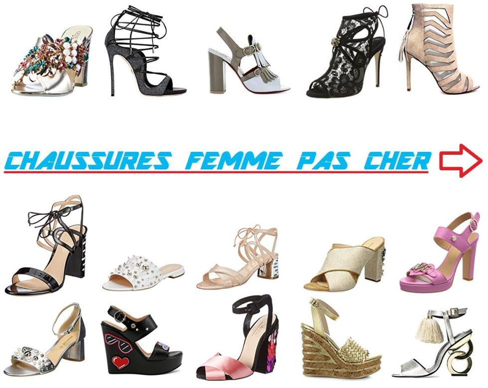 Luxe Cher Chaussure De SoldesChaussures Pas Pour Marque shrCxtQd