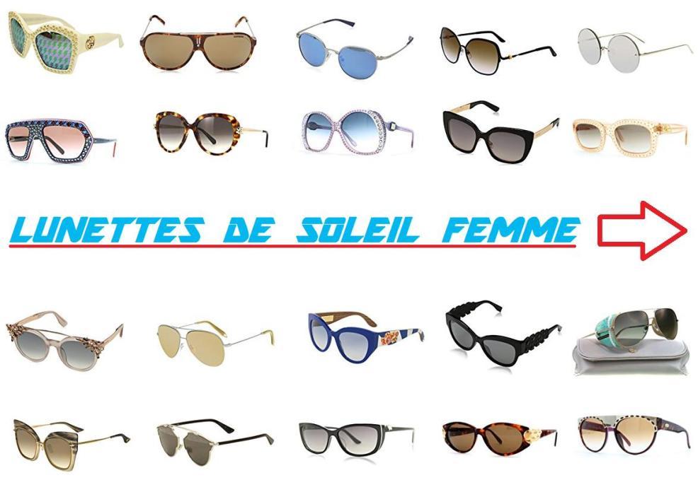 905ce8d8af747 Soleil Soleil Soleil Pas De Lunettes Marques Marque Soldes Luxe Cher 87EaWqv