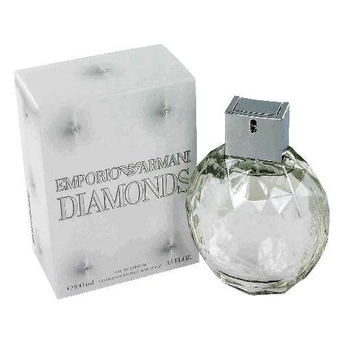 armani parfum femme