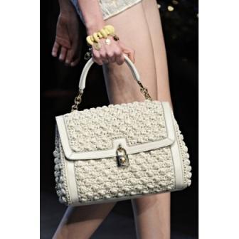 sac a main de luxe dolce gabbana