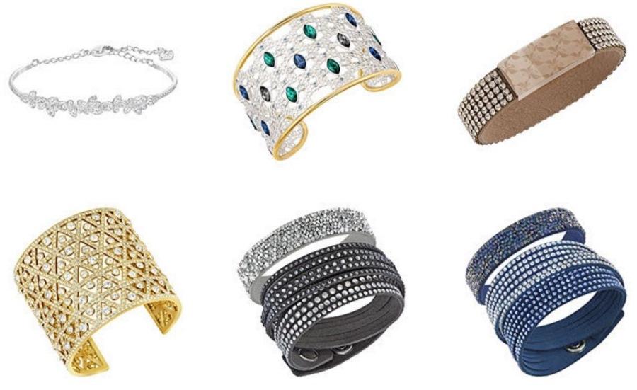 Swarovski marque de luxe pas cher swarovski soldes - Bracelet slake swarovski pas cher ...