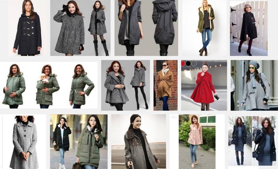 soldes veste d 39 hiver femme enceinte grande taille marques de luxe pas cher com. Black Bedroom Furniture Sets. Home Design Ideas