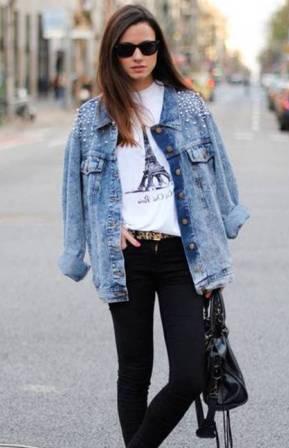 soldes veste en jean femme marque de luxe pas cher discount marques de luxe pas cher com. Black Bedroom Furniture Sets. Home Design Ideas
